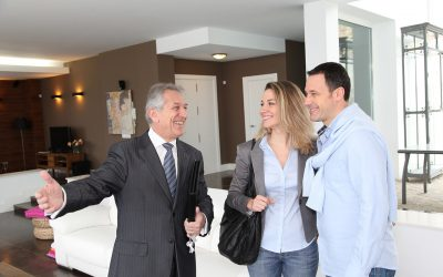 Buying a New Home? Why You Should Hire a Real Estate Agent