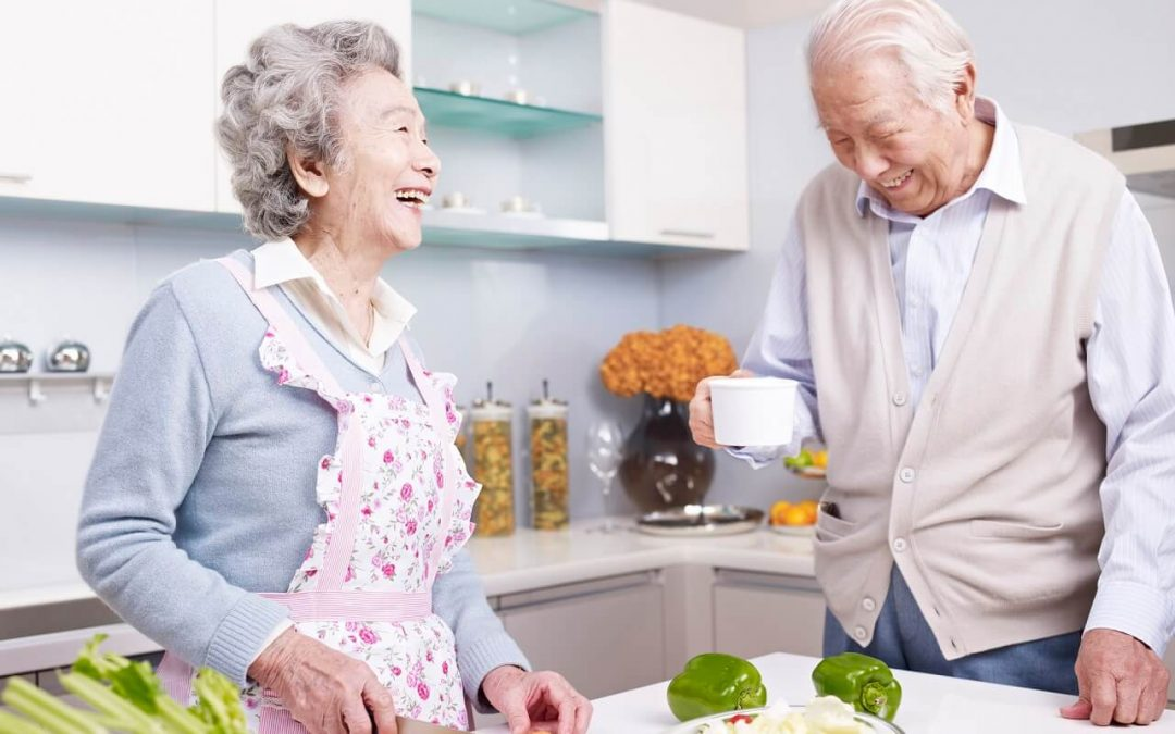 Aging in Place: 10 Tips to Make a Home Safe For Seniors