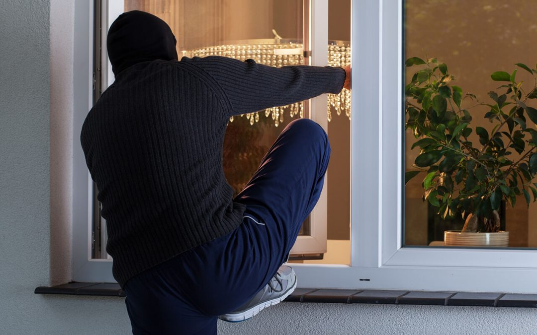 3 Simple Ways To Improve Home Security