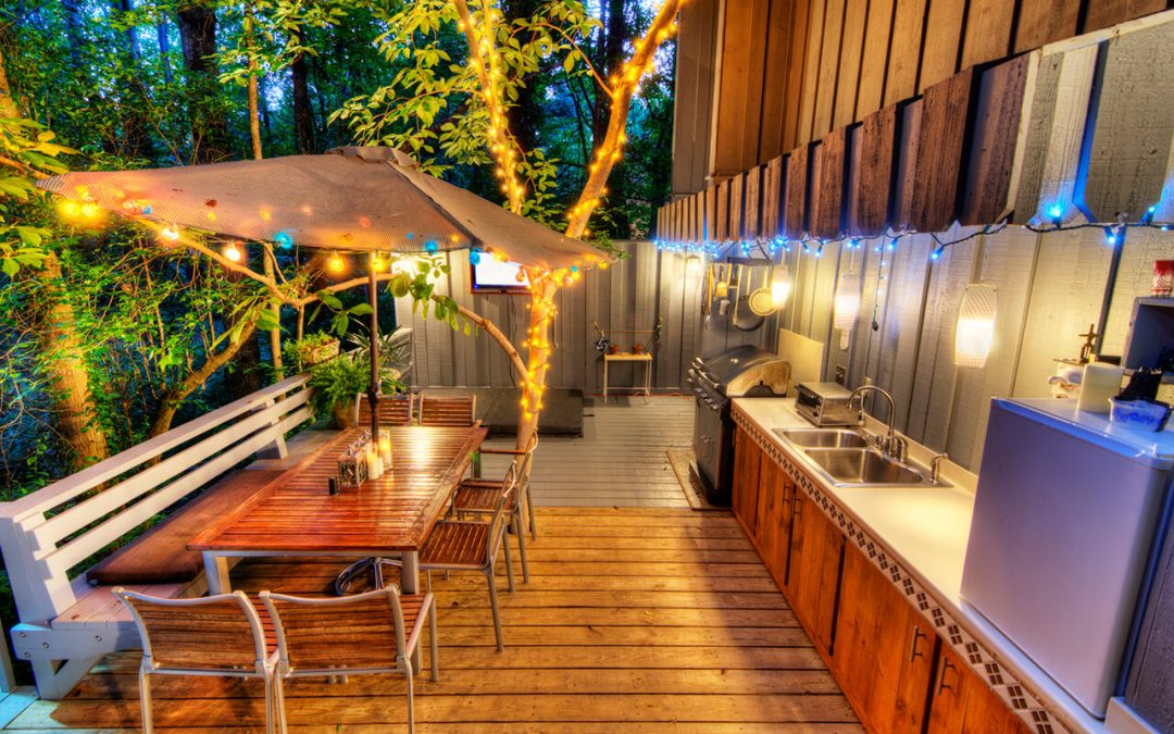 4 Ways to Improve Your Deck on a Budget