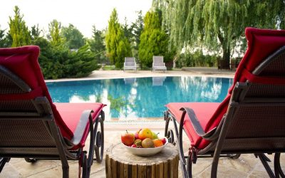 3 Tips for Swimming Pool Maintenance