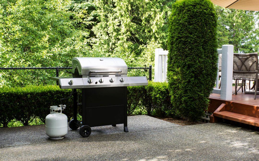 4 Tips for Grill Safety This Summer